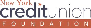 Logo: New York Credit Union Foundation